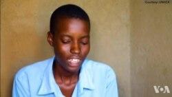 Abana b'Abarundi Bahungiye mu Rwanda Bakiriwe Gute?