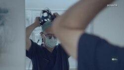 Стажування українських лікарів в одній з найкращих дитячих лікарень світу у Торонто. Відео