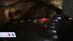 Vjetrenica - pećina koja privlači sve više istraživača