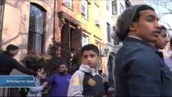 ABD'de Mülteci Tartışması Kızışıyor