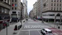 Akan Kembalikah Warga yang Eksodus dari New York akibat COVID?