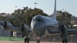 澳中馬官員星期一討論搜尋失踪客機事宜