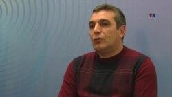 Natiq Cəfərli: Bu siyasi böhranla nəticələnəcək
