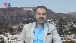 گفتگوی کامل با «علی سام» بازیگر ایرانی ساکن لس آنجلس