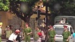 LS nhân quyền Lê Quốc Quân bị tuyên án 30 tháng tù về tội danh trốn thuế