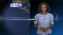 VOA60 AFRICA - SEPTEMBER 08, 2016