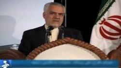 انتقاد رحیمی از عملکرد قوه قضاییه در رسیدگی به پرونده اش
