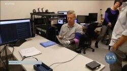 Подумки керувати кінцівками - майбутнє у сфері протез. Відео