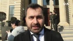 """Bəxtiyar Hacıyev: """"Düşünürəm ki, hakimiyyət bir seçim etməlidir."""""""