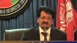 سرباز افغان متهم به کشتن یک عسکر ناتو از زندان فرار نمود