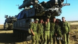Website Claims Russian Battalion-owned Missile Downed MH17 Over Ukraine