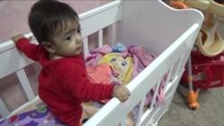 Children of Terror Left Behind in Iraq