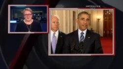 """Obama: """"Anlaşmayla Dünya Daha Güvenli"""""""