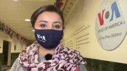 Bayden: Koronavirusga qarshi yangi kurash