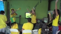 World Cup Gameday in Brazil: More Than a Match