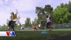 Yulduz bo'lasan deb aldangan afrikalik futbolchilar