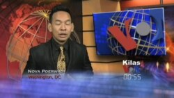 Kilas VOA 14 April 2015