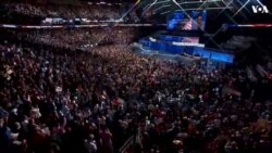 Национальный съезд демократов в Филадельфии: итоги второго дня