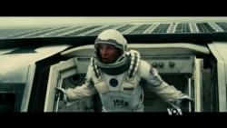 'Interstellar' Pierces Through Space, Stretches Imagination