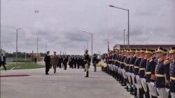Russia: NATO Missile Defense Site in Romania Violates Treaty