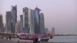 Qatar Saudi Dispute