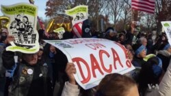 Congress Reaches Budget Compromise, But No Deal Yet on 'Dreamers'