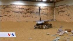 Evropa testira vozilo koje će 2020. poslati na Mars