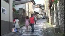 Gjirokastra,pasuritë kulturore të Shqipërisë