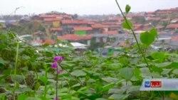 د روهینګیا مهاجر میانمار ته له ستنېدو ډډه کوي
