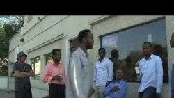 Al-Shabab AQShdagi Somali yoshlarini o'ziga og'dirmoqda