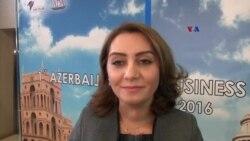 """Natəvan Məmmədova: """"Ağ sənəd""""də biznes icmasını narahat edən məsələlər əksini tapıb"""