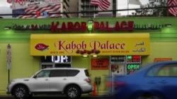 Ngabuburit ke Kabob Palace