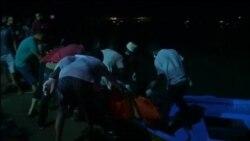 Europe Migrants Libya