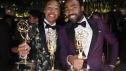 Passadeira Vermelha #135: Quem são os actores negros que mudaram a história dos Emmy?!