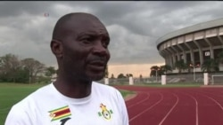 Zimbabwe National Football Team Preps For 2017 AFCON in Gabon