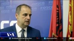 Intervistë me Nënkryetarin e Parlamentit të Malit të Zi