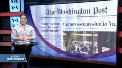 15 Haziran Amerikan Basınından Özetler