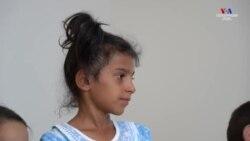 Երկար տարիներ մանկապարտեզ չունեցող Հացիկում COAF-ը երեխաների զարգացման կենտրոն է հիմնել