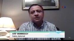 Arif Məmmədovla müsahibə