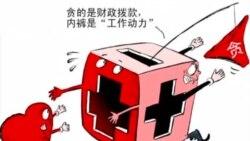 火墙内外:官办慈善红与黑 始作俑者郭美美