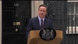 پیروزی حزب محافظه کار در انتخابات بریتانیا