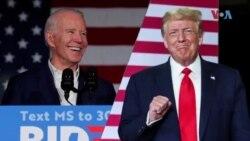 Кој ќе победи на изборите во САД - двајца експерти имаат прецизни пресметки