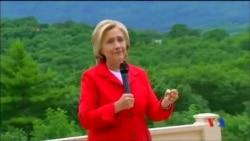 2015-07-24 美國之音視頻新聞:希拉里的電郵或將接受司法機構審查