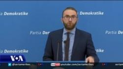 Demokratët publikojnë dokumete për arrestimin e politikanit socialist