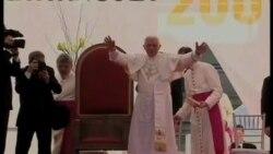 教宗本篤十六世宣佈辭職