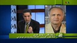 افق ٢۶ مه: جشنواره کن: جایگاه سینمای ایران