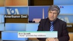 Əvəz Zeynallı: Medianın gələcəyi təhlükədədir
