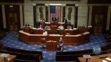 Палата представників Конгресу США схвалила проєкт оборонного бюджету на наступний рік, який передбачає збільшену допомогу Україні. Відео
