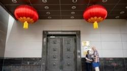 Houston ၿမိဳ႕က တရုတ္ေကာင္စစ္၀န္ရုံးကုိ အေမရိကန္အစုိးရ ပိတ္လုိက္ျခင္း