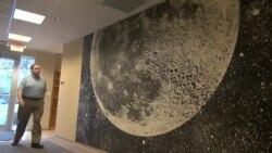 科学家:可经月球往返火星
